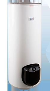 Напольный электрический накопительный водонагреватель
