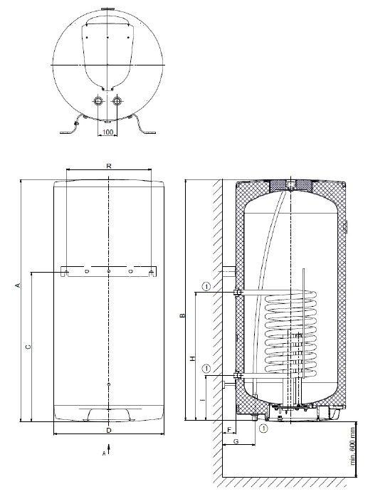 водонагреватель купить