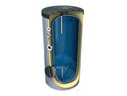 Буферные емкости эмалированные для горячей воды в быту