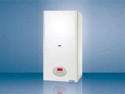Котлы газовые настенные с проточным нагревом ГВС Therm 14 CLN и TCLN
