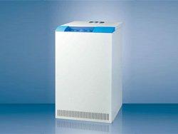 Котлы газовые напольные для отопления с возможностью присоединить бойлер ГВС THERM 18, 25, 35, 45, 55 EZ/B