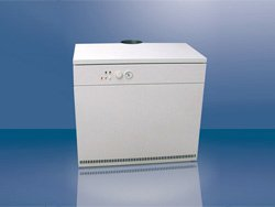 Котлы газовые напольные для отопления THERM 60, 80, 100, 120 E