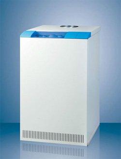Котлы газовые напольные для отопления (энергонезависимые) THERM 18, 25, 35, 45 Р/B