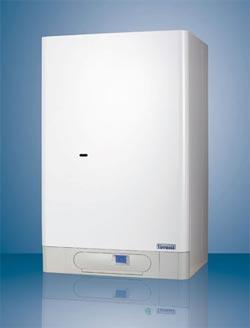 Котлы газовые настенные для отопления Therm DUO 50.A, 50T.A
