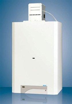 Котлы газовые настенные для отопления Therm TRIO 90T