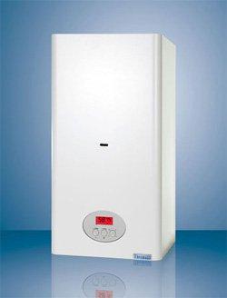 Котлы газовые настенные с проточным нагревом ГВС Therm 28 CLN, 28 TCLN