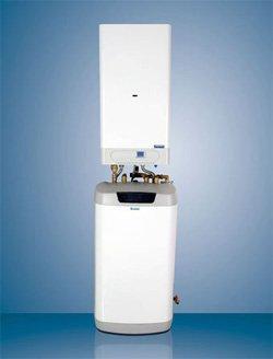 Котлы газовые настенные с присоединением к резервуару ГВС Therm 28 LXZ.A, 28 TLXZ.A