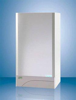 Котлы газовые конденсационныe настенные для отопления THERM 17 KD
